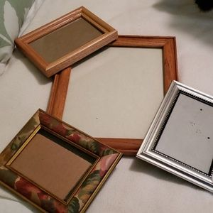 Accessories - Picture frames